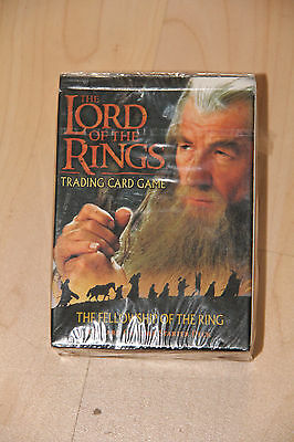 Lord of The Rings Fellowship Starter Gandalf (Englisch)