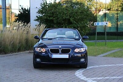 Bmw cabriolet E93 full options 1'main 2007