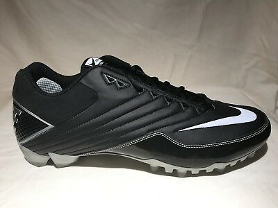 Nike Speed TD Mens Athletic Cleats - Black - Size 9 & 13.5 - New In Box $85