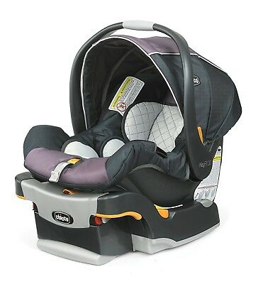 Chicco Keyfit 30 - LYRA Infant Car Seat NEW OPEN BOX