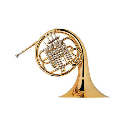 4 key single french horn Outfit