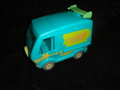 Scooby-doo Mystery Machine Van  - FREE SHIPPING