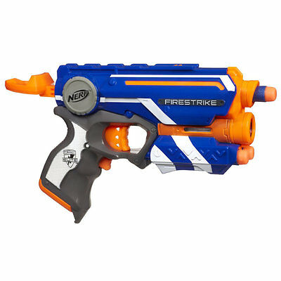 modified nerf gun for sale