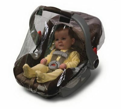 Jolly Jumper Infant Car Seat Weather Shield