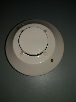 System Sensor 2D51 Smoke detector and base with 1 year warranty