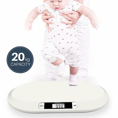 Digital Baby Infant Pet Weighing Scale For Midwife Bathroom Household Electronic