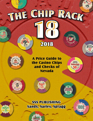 THE CHIP RACK EDITION 18 - Direct from the publisher