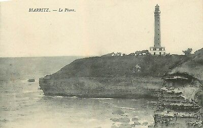 64 BIARRITZ LE PHARE top 54982