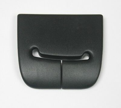 Ford Fiesta mk6 06-08 centre middle seat belt trim panel
