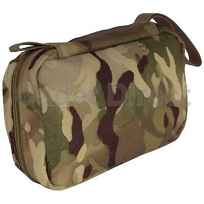 Kammo Tactical MTP Toiletry Bag