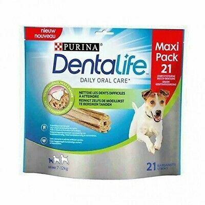 Purina Dentalife Mini maxi pack pz 21