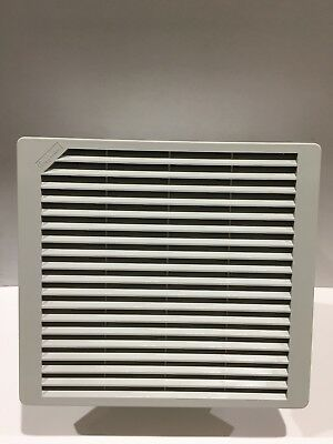 "NIB Hoffman TFP101UL12 Type 12 Cooling Fan Package 10"" 115V  NEW!!!!"