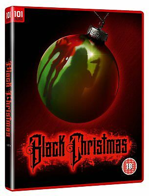 Black Christmas Special Edition (Dual Format Edition) (Blu-ray)
