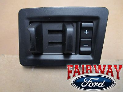 2018 F-150 OEM Genuine Ford Parts In-Dash Trailer Brake Controller Module NEW
