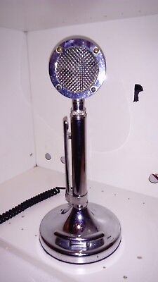 ***astatic Silver Eagle Microphone***