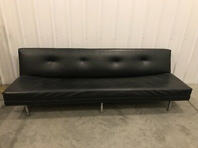 Vintage Mid Century George Nelson For Herman Miller Modular Sofa