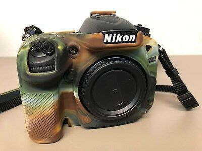 Nikon D7100 24.1MP Digital SLR Camera Body Only + Grip + extra, Mint Condition