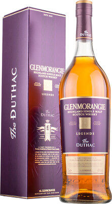 Glenmorangie Legends Duthac Single Malt Scotch Whisky 1000mL