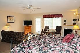NH Timeshare, Mountains, North Conway, NH Large Studio in Gold Crown Resort