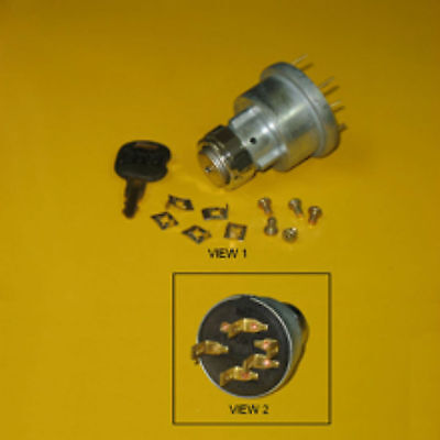 New CAT Aftermarket Switch 1327450 132-7450