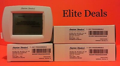 3 Day Sale!!! American Standard ACONT803AS32DAA(Maker of TCONT803AS32DAA XL803)