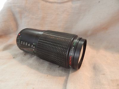 Vintage Camera Lens Tou Five Star 5680795