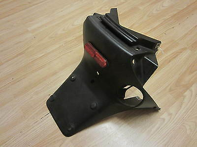 Genuine Peugeot Elyseo 125 Dn Rear Mud Guard Plate Holder 1999 - 2002 Pe738064A