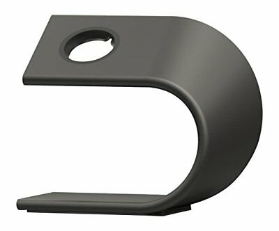 Nomad NOMADSTAND  Charging Stand for Apple Watch  Space Gray Aluminum (No watch)