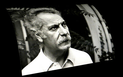 [PHOTO PHOTOGRAPHIE ORIGINALE] Georges Brassens.