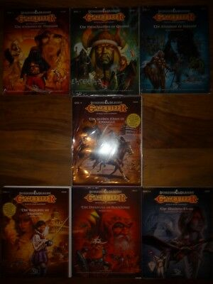 Near Mint and NEW SEALED & still in SHRINK WRAP (D&D TSR) - Gazetteer div. Modul