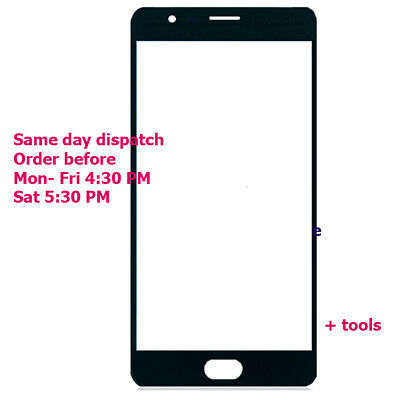 Front outer glass Touch Screen replacement for OnePlus 5 One Plus Five 1+5