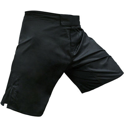 High Quality made in EU MMA BJJ NO-GI HighType Fight Shorts -MMA Fighter-