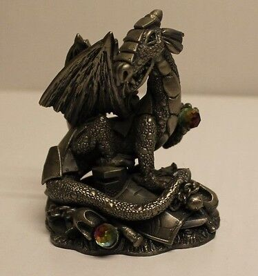 Ral Partha , The Armoured Dragon 3110, Pewter