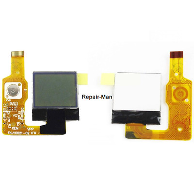 Camera Front LCD Display Screen Replacement Module For Gopro Hero 3