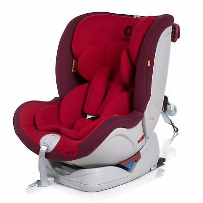 Apramo One Group 0+/1/2/3 From Birth Baby to 12kg Child Car Seat - Liverpool