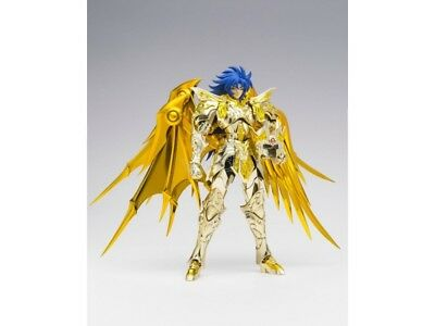 Bandai Saint Seiya Soul Of Gold Gemini Saga God Action Figure
