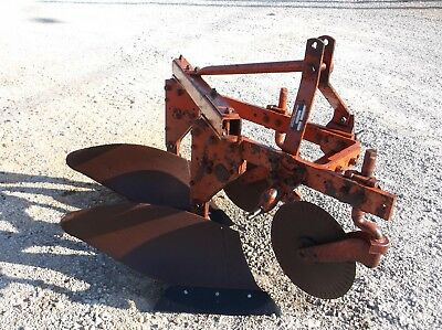 Massey Ferguson 2-14 Inch Turning Plow Point *FREE 1000 MI FREE FREIGHT SHIPPING