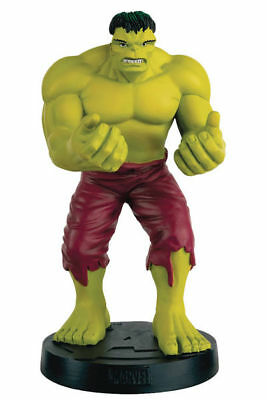 Marvel Fact Files Classic Special #4 Incredible Hulk