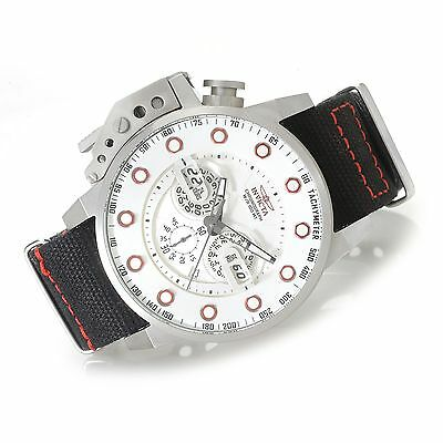 Invicta 50mm I Force Bomber 18693 Quartz Chronograph Watch,New