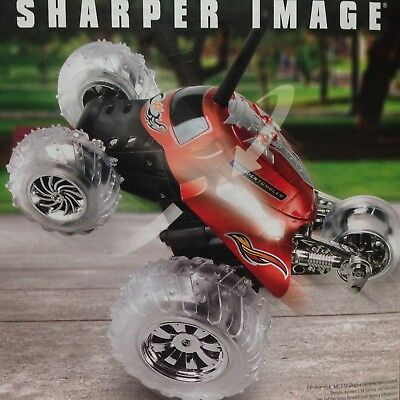 Sharper Image Radio Controlled Spin Drifter 360 1000 Picclick