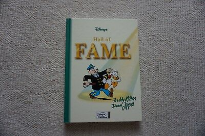 Disney Hall of Fame - Band 15 - Freddy Milton / Daan Jippes - 1. Auflage