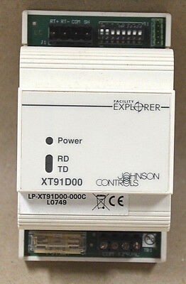 Johnson Controls  LP-XT91D00-000C  Erweiterungsmodul - Expansion Module