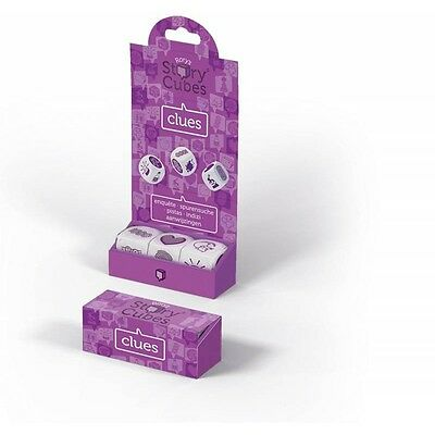 Story cubes mix enquete rory's - ASMODEE - NEUF