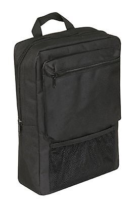 Aidapt Scooter Pannier Bag (Eligible for VAT relief in the UK) 1 Pack/S