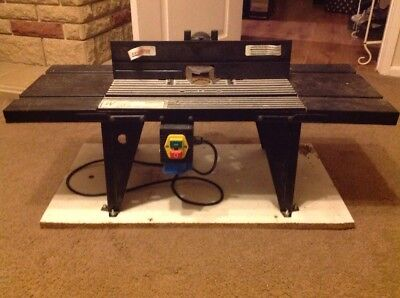 Router table 4200 picclick uk router table greentooth Image collections