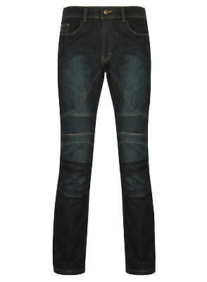 Men's Motorcycle - Motorbike Jeans - Force Riders, Aramid Lined - SPECIAL OFFER