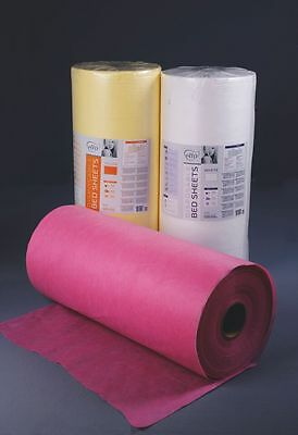Couch roll,  cheap massage couch cover 500m - enough for 250 customers