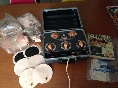 Vintage Relaxacizor / Relax-a-Cizor Muscle Stimulator Device Model 5 (READ)