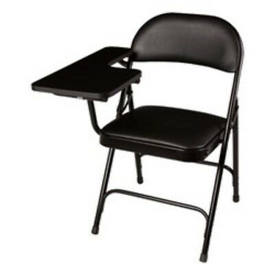 Student Chair/Desk--Folding Chairs with Table Arm--PICK UP ONLY