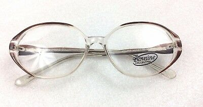 Vintage Eyewear - the pennine collection 52-16 - glasses frames retro 80s style